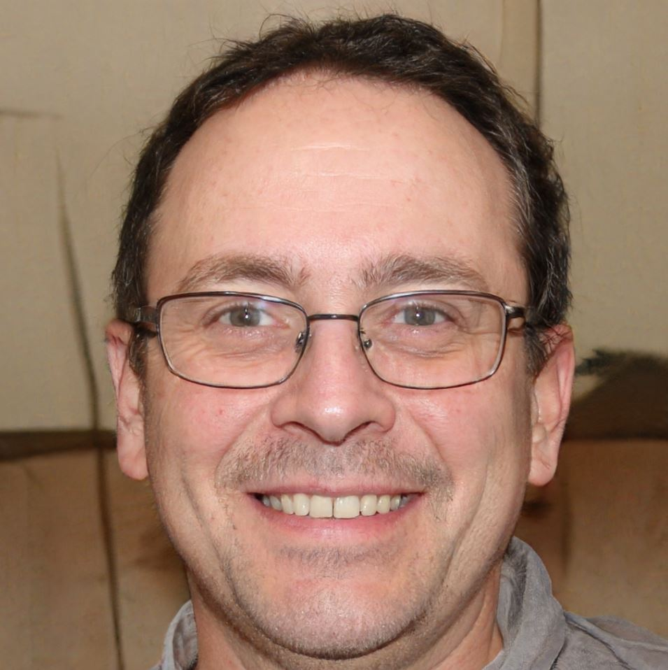 Larry Wilson - Pest Controller
