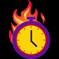 time-heat